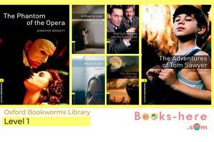 Free download English eBooks Oxford Bookworms Library Level 1