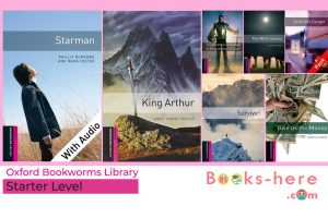Free donwload Oxford Bookworms Library Starter Level